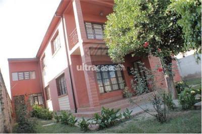 Casa en Venta en Cochabamba Noroeste Av. Dorbigni