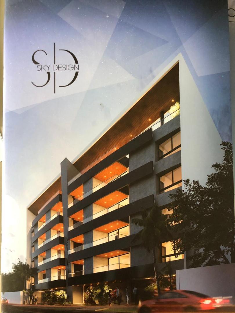Departamento en Venta Barrio Sirari, Calle Los Pinos, Condominio SKY DESIGN Foto 1