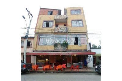 Casa en Venta en Tarija La Pampa Av. La Paz