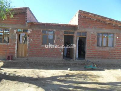 Casa en Venta en Cochabamba Sacaba DE OCASIÓN VENDO CASA SACABA