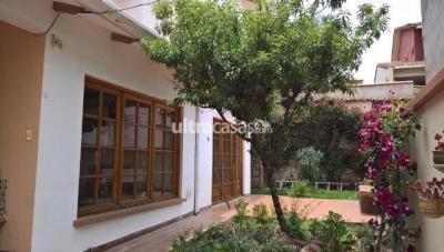 Casa en Alquiler en Chuquisaca Sucre