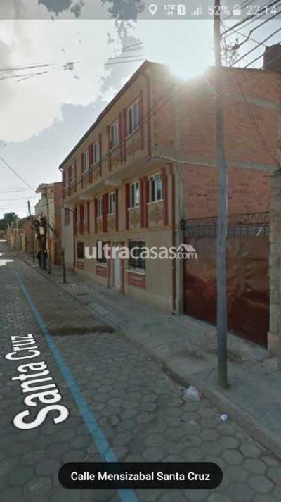 Casa en Venta en Oruro Oruro Santa cruz vasquez la paz #210