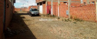 Casa en Venta en El Alto 16 de Julio El Alto Urbanizacion Las Nieves