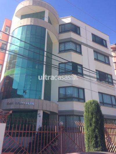 Departamento en Venta en La Paz Achumani Calle 35 de Achumani