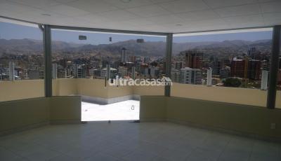Departamento en Venta en La Paz Auquisamaña Auquisamaña calle K, edifico Los Amigos