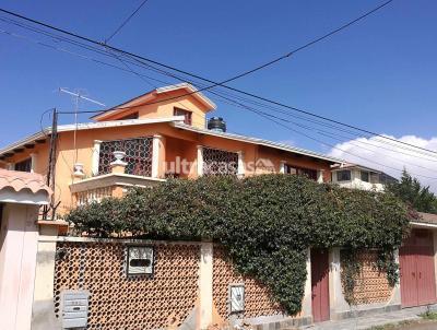 Casa en Alquiler en La Paz Alto Irpavi Calle 13 de Peña Azul