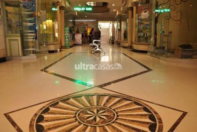 Local comercial en Venta en Quillacollo Quillacollo calle jose ballivian s/n
