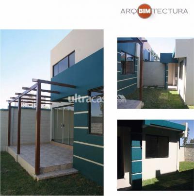 Casa en Venta en Cochabamba Sacaba Inmediaciones del km 7,5 de Av. Villazon