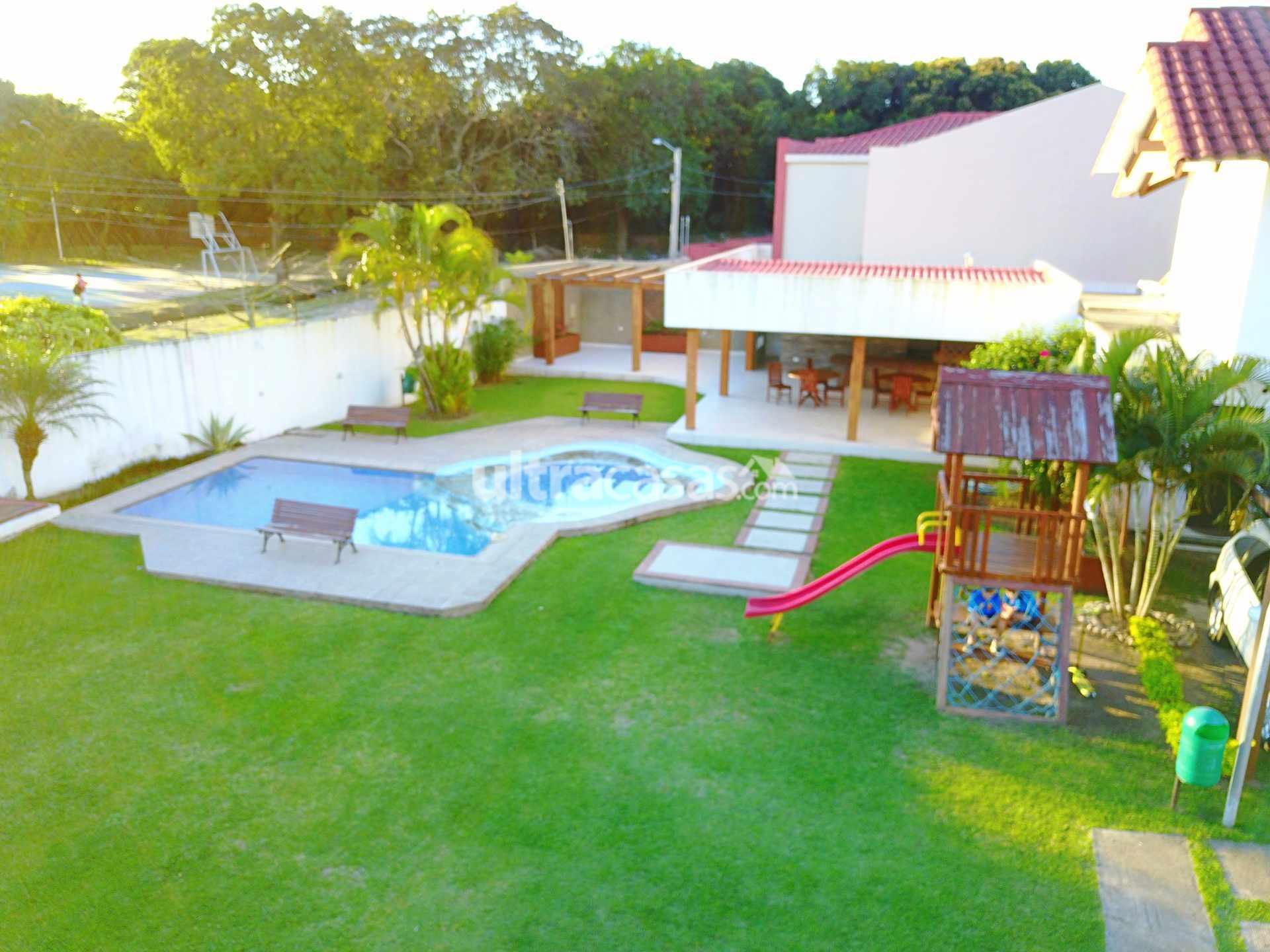 Casa en Venta 5to. Y 6to. Anillo Av. Banzer uv 69 Mz 9 Foto 23
