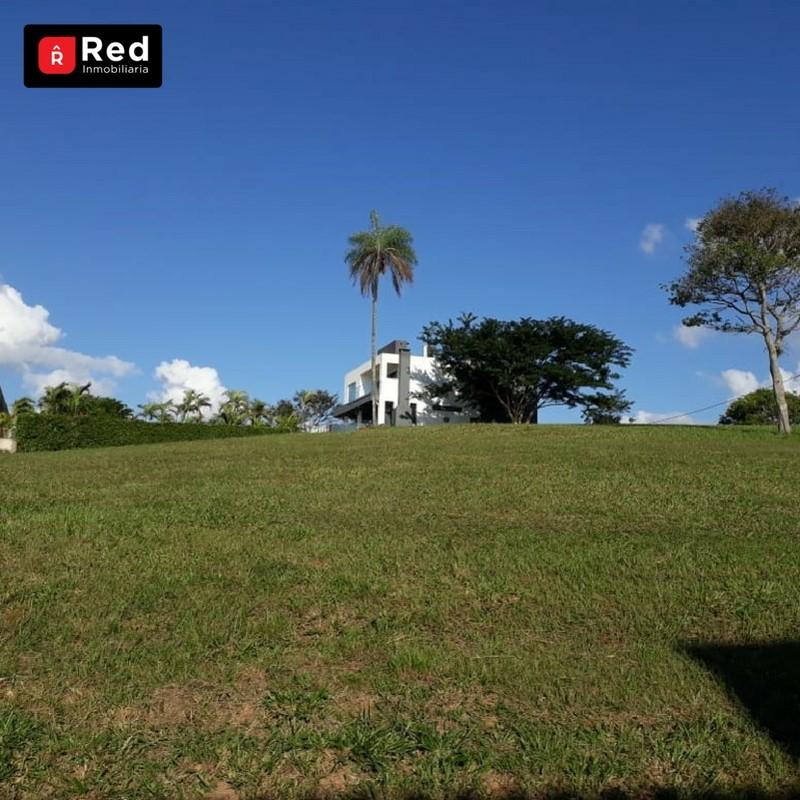 Terreno en Venta TERRENO EN VENTA COLINAS DEL URUBO, SECTOR LA CAÑADA Foto 2