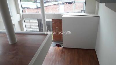 Casa en Venta en La Paz Mallasilla Casa a estrenar 3P en Mallasilla  240 mil USD