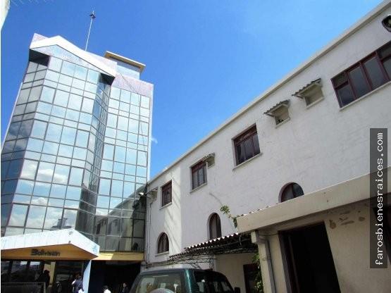 Edificio en Venta AV. AYACUCHO Foto 1