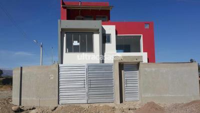 Casa en Venta en Cochabamba Sacaba Av. Chapare km 4, entrando 3 cuadras al sud