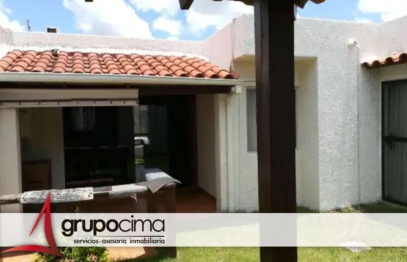 Casa en Alquiler ZONA: NORTE CONDOMINIO SEVILLA LAS TERRAZAS II Foto 5