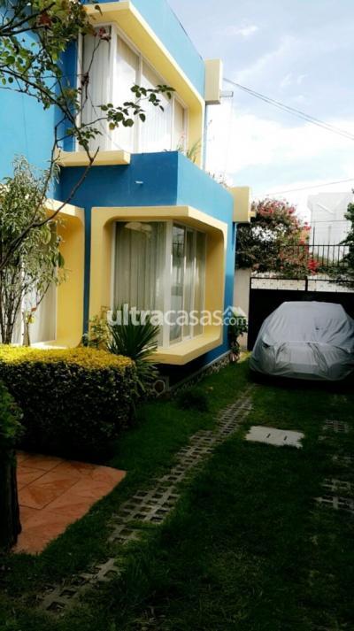 Casa en Alquiler en La Paz Achumani Calle 12 Achumani avenida Alexander