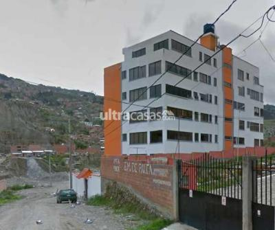 Departamento en Anticretico en La Paz Irpavi