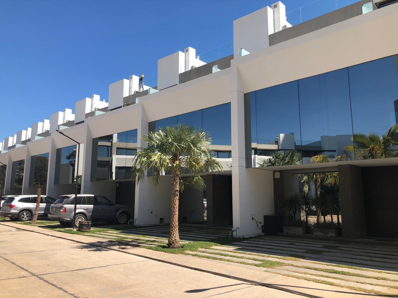 Casa en Alquiler CASA EN ALQUILER, CONDOMINIO COSTANERA BLUE Foto 1