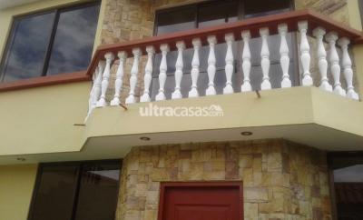 Casa en Venta en La Paz Irpavi ALTO IRPAVI  SECTOR PEÑA AZUL