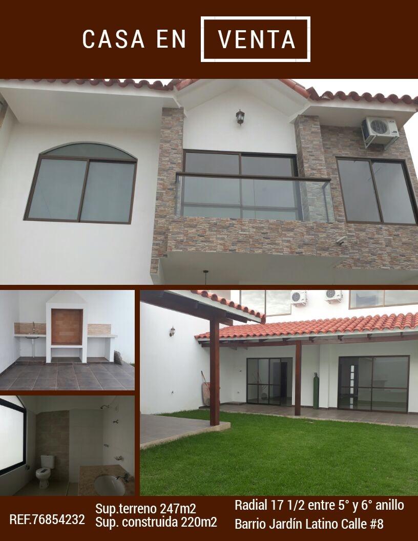 Casa en Venta Barrio Jardín Latino N. 8 Foto 1
