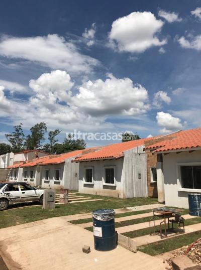 Casa en Venta CASA EN VENTA ZONA NORTE A ESTRENAR Foto 8