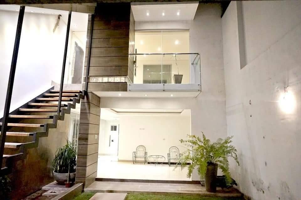 Casa en Venta AV. PIRAI ENTRE 4TO Y 5TO ANILLO Foto 28