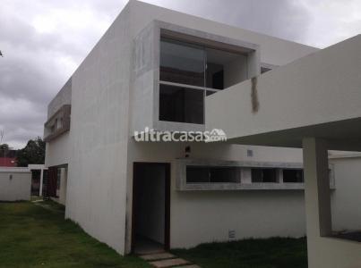 Casa en Venta Las Palmas, entre 3er y 4to anillo (1 cuadra de la Av. Piraí y a 4 cuadras del 4to Anillo) Foto 25