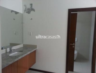 Casa en Alquiler en Santa Cruz de la Sierra Urubó LOS BATOS DEL URUBO