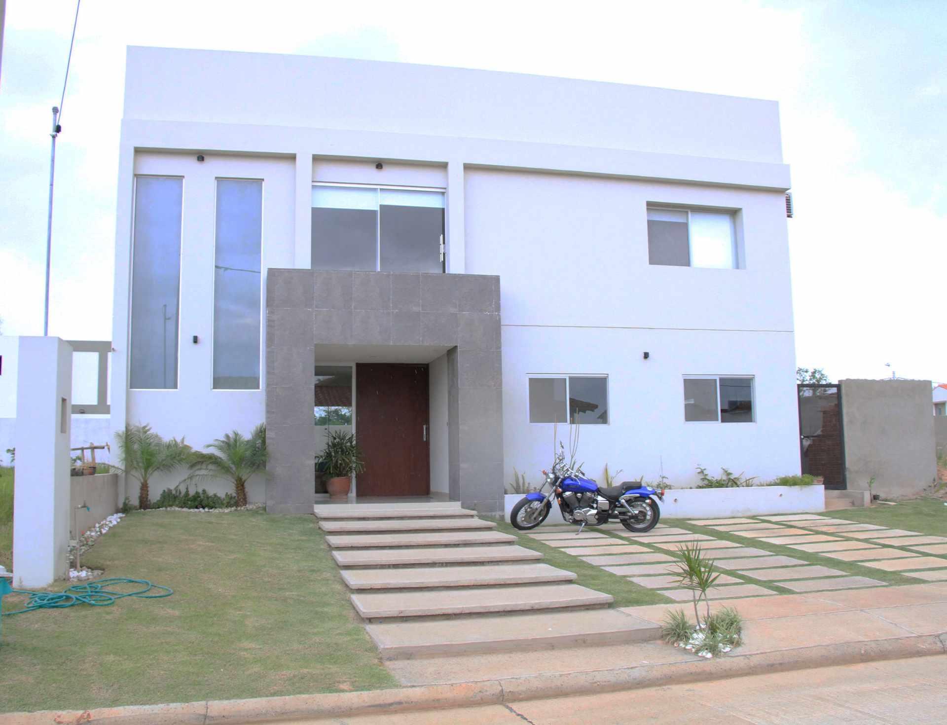 Casa en Venta URUBO, Cond.  Santa Cruz de la  Colina  Foto 1