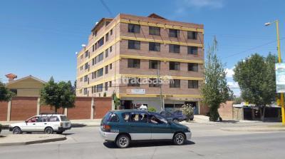 Departamento en Venta en Cochabamba Tiquipaya Av. Ecologica esq. Av. Chilimarca