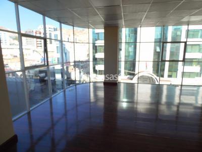 Oficina en Alquiler en La Paz Calacoto Zona San Miguel, La Paz, Bolivia