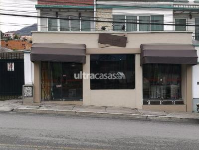 Local comercial en Alquiler en La Paz Achumani Calle 15 avenida principal