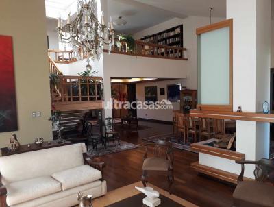 Casa en Alquiler en Cochabamba Villa Taquiña Urbanizacion el bosque sud n 70