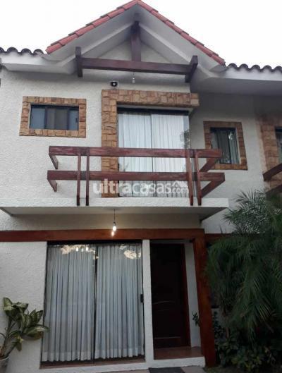 Casa en Venta en Santa Cruz de la Sierra 5to Anillo Norte Zona Norte, Barrio Jorori, entre 5to y 6to anillo entre Beni y Banzer. Atras de la Hacienda I