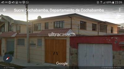 Casa en Venta en Cochabamba Las Cuadras Calle Sucre # 50 entre Belzu y Franklin Anaya