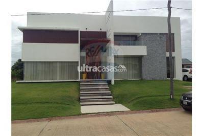 Casa en Alquiler en Santa Cruz Urubó