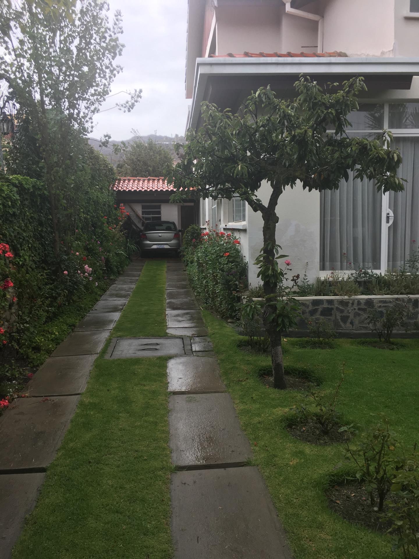 Casa en Venta Calacoto Foto 1