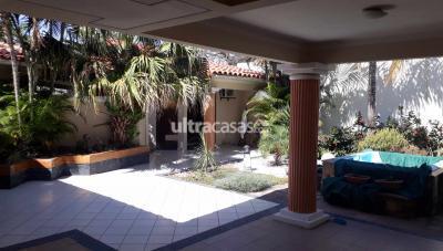 Casa en Venta en Santa Cruz de la Sierra 6to Anillo Norte Ciudad Jardin 6to anillo