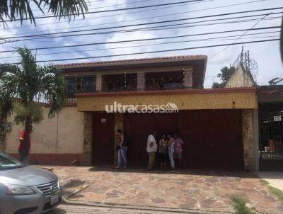 Casa en Anticretico en Santa Cruz de la Sierra Entre 2do y 3er anillo Sur CASA EN ANTICRETICO 2DO ANILLO SANTOS DUMONT