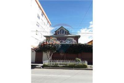 Casa en Venta en Cochabamba San Pedro C/Mariana Ricardo Terrazas