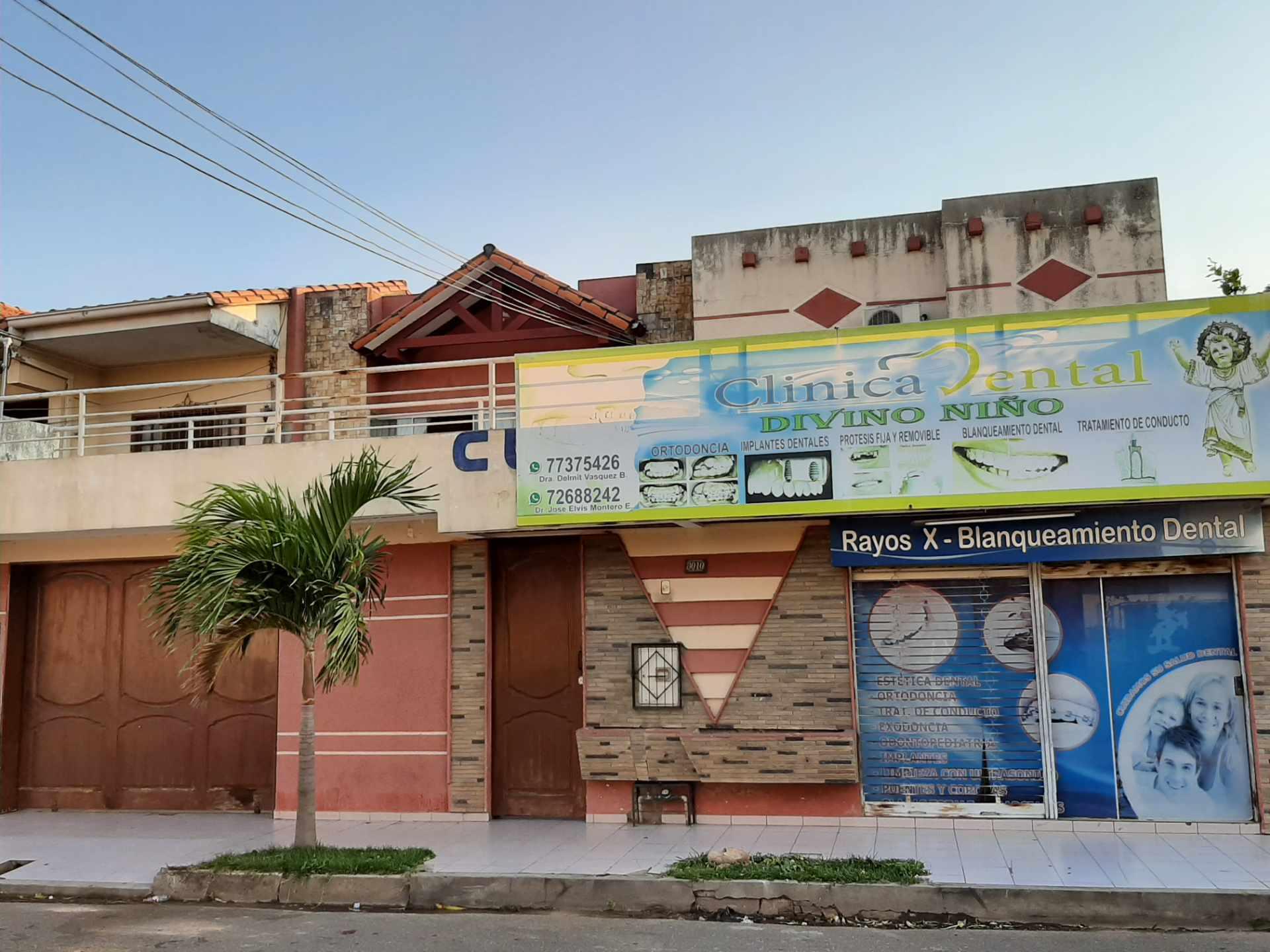 Casa en Venta Av Paragua 3er Anillo y 4to Anillo Calle Cap. A. Lopez Foto 1
