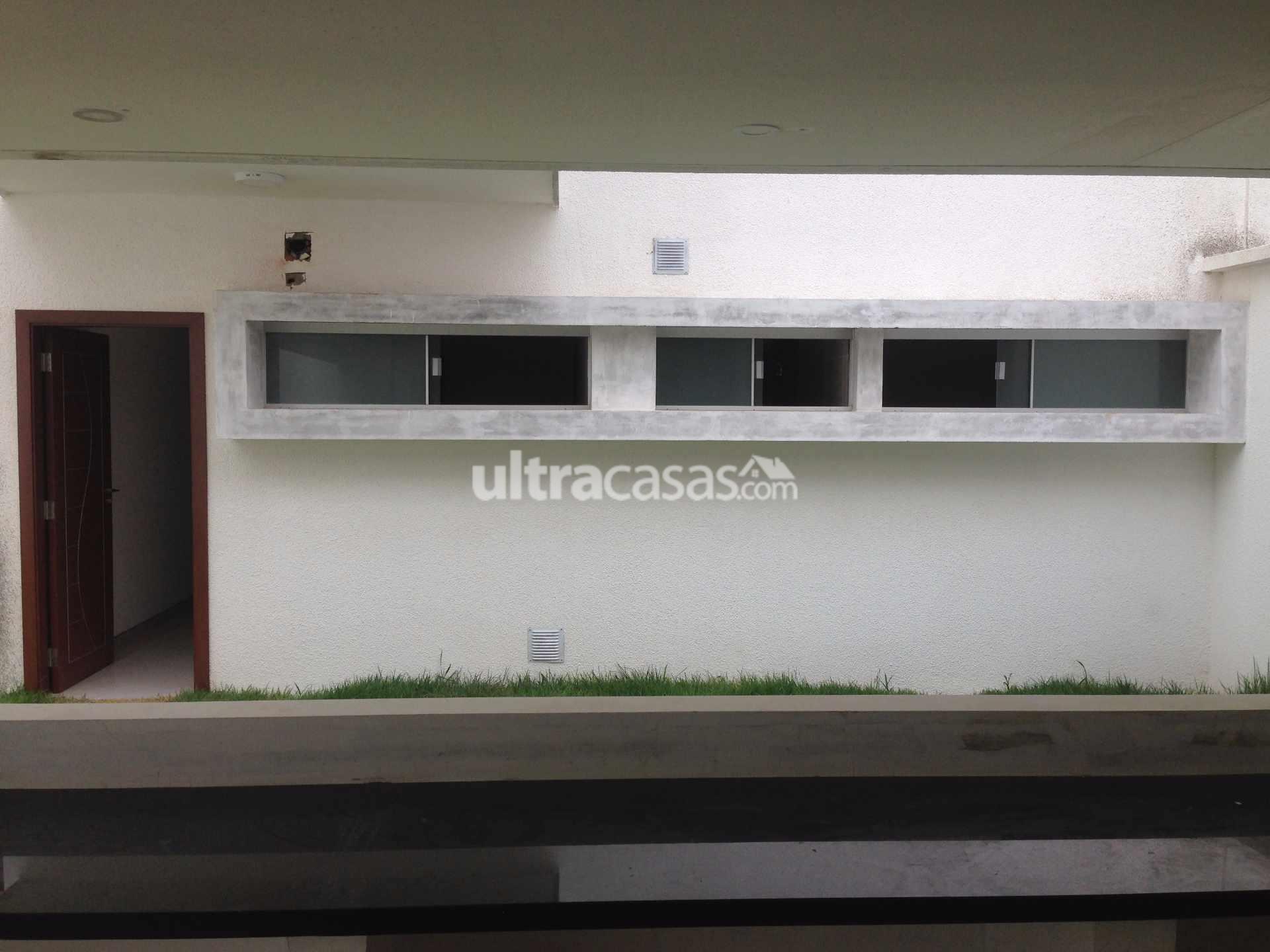 Casa en Venta Las Palmas, entre 3er y 4to anillo (1 cuadra de la Av. Piraí y a 4 cuadras del 4to Anillo) Foto 16