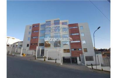 Departamento en Alquiler en La Paz Achumani Avenida B.