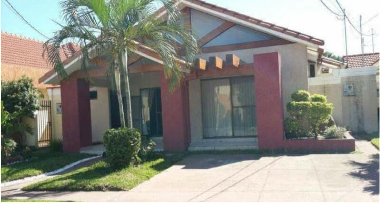Casa en Alquiler COND LOS BOSQUES ENTRE 4TO  Y 5TO ANILLO RADIAL 26, CASA EN ALQUILER Foto 1