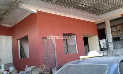 Casa en Venta en Tarija Palmarcito Barrio luis espinal entre las av. Monseñor abel costas y gustavo medina