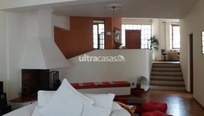 Casa en Venta en Cochabamba Temporal segunda circunvalación zona diprove zona que se ha vuelto muy exclusiva