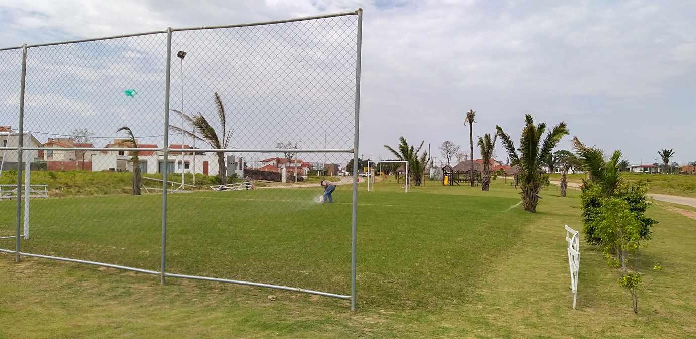 Terreno en Venta Santa Cruz de la Colina - Urubó Foto 11