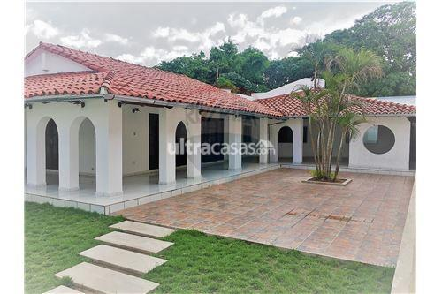 Casa en Alquiler Av. Banzer, 6to anillo, calle Claracuta Foto 3