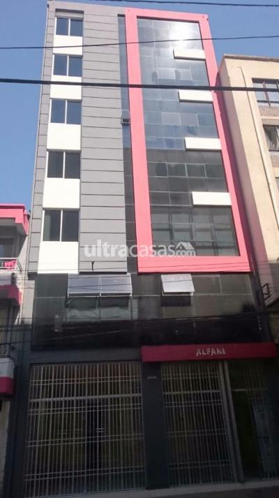 Oficina en Venta en Cochabamba Centro Calle Ecuador entre 16 de julio y Oquendo