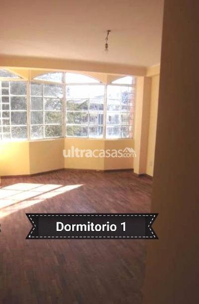 Departamento en Anticretico en La Paz Chasquipampa Chasquipampa calle 58