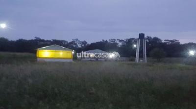 Terreno en Venta en Warnes Parque Industrial Latinoamericano Entrando por Zona Franca Carretera a Warnes